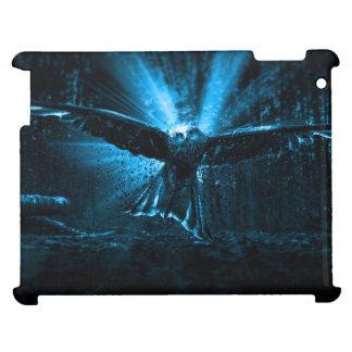 Night Eagle iPad Case