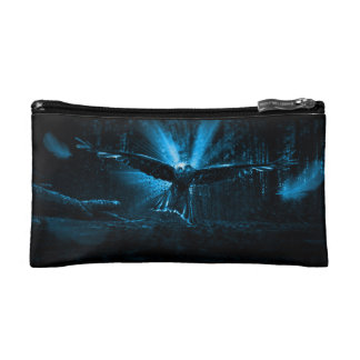 Night Eagle Makeup Bag