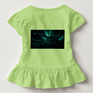 Night Eagle Toddler T-Shirt