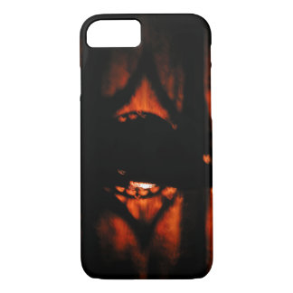 Night Eye Blind iPhone 7 Case