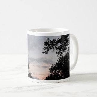 Night Falls Coffee Mug