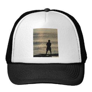 Night Fishing Hat