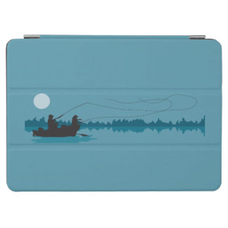 Night Fishing iPad Air Cover