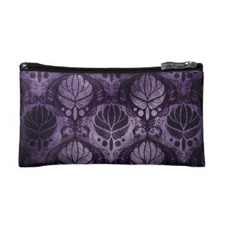Night Garden Cosmetic Bag