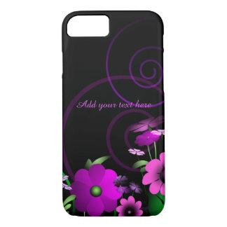 Night Garden iPhone 8/7 Case