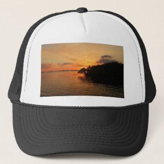 Night Glow Trucker Hat