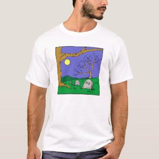 Night Graveyard T-Shirt
