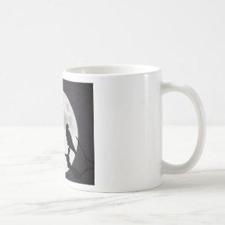 Night Hawk Coffee Mug