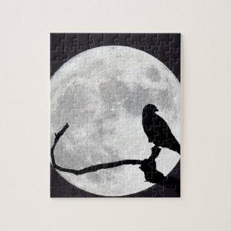 Night Hawk Jigsaw Puzzle