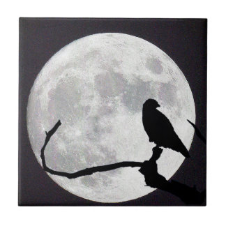 Night Hawk Tile