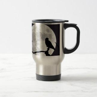 Night Hawk Travel Mug