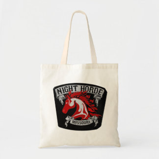 Night Horde MO tote