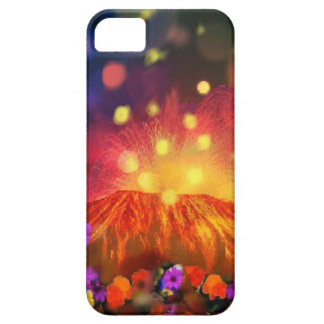 Night is full of color enjoying life iPhone 5 covers