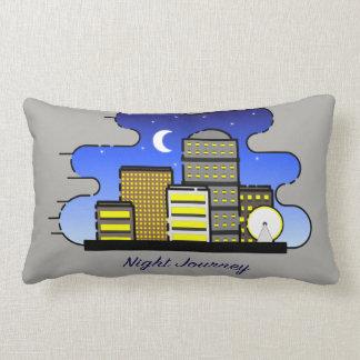 Night Journey Lumbar Cushion
