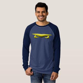 Night Knight symbol-shirt T-Shirt