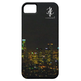 Night LA iPhone 5 Case