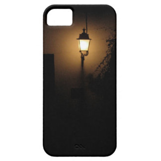 Night Lamp Photo iPhone / iPad case