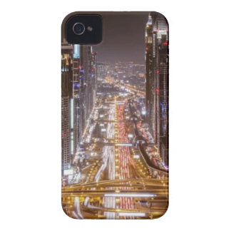 Night Life Case-Mate iPhone 4 Cases