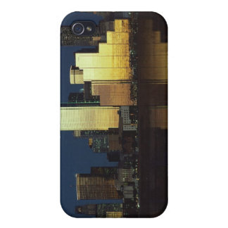Night Life Cases For iPhone 4