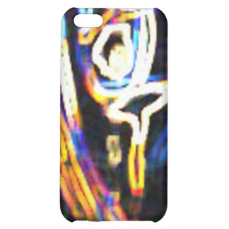 night life iPhone 5C cover