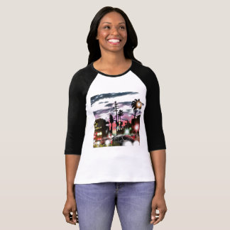 Night Life T-Shirt