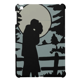 Night love cover for the iPad mini
