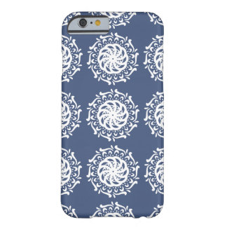 Night Mandala Barely There iPhone 6 Case