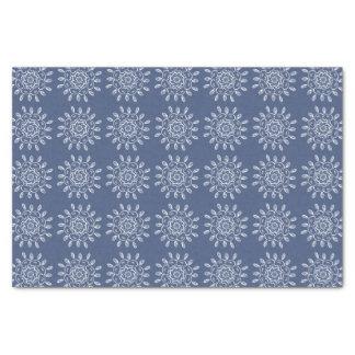 Night Mandala Tissue Paper