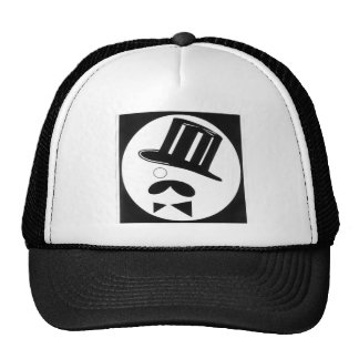Night Mayors Logo Hat
