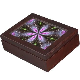 Night Medallion Keepsake Boxes