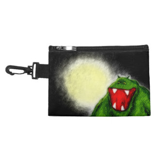 Night Monster Accessories Bags