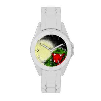 Night Monster Wristwatches