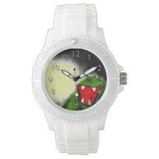 Night Monster Wristwatch