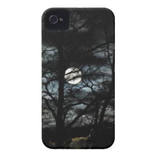 Night Moon Case-Mate iPhone 4 Case