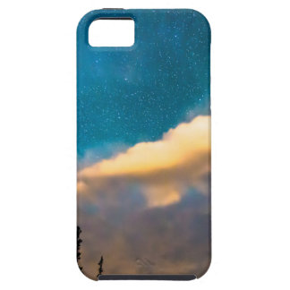 Night Moves iPhone 5 Case