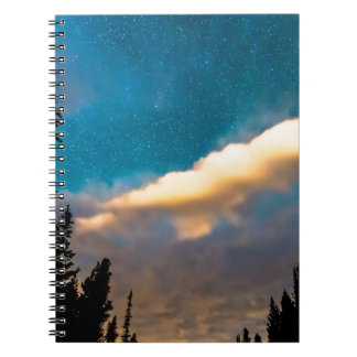 Night Moves Notebooks