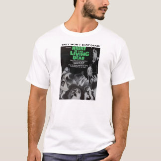 Night of the Living Dead Shirt