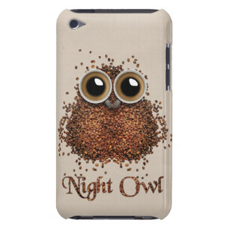 Night Owl Barely There iPod Covers