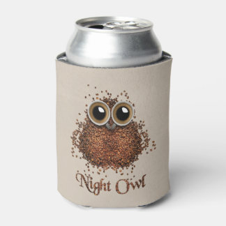 Night Owl Can Cooler