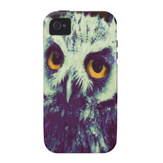 night owl vibe iPhone 4 covers