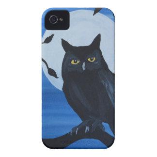 Night Owl iPhone 4 Case