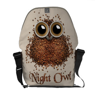Night Owl Courier Bags