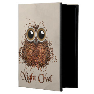 Night Owl iPad Air Case