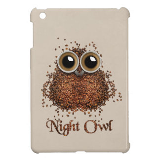 Night Owl iPad Mini Cases