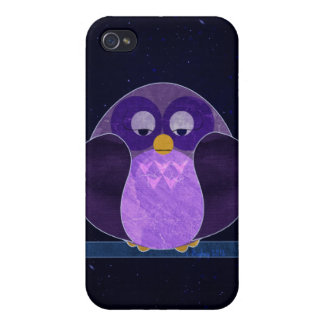 Night Owl iPhone 4/4S Covers