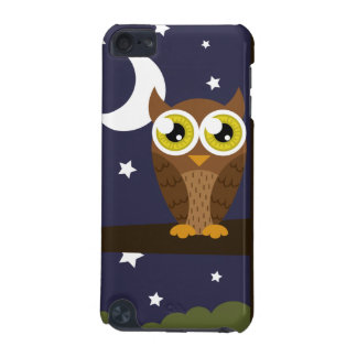 """""""Night Owl"""" iPod Touch 5th Generation Case iPod Touch 5G Covers"""