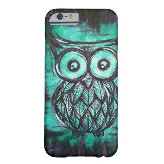 Night Owl Phone Case