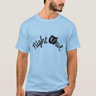 Night Owl Records T-Shirt