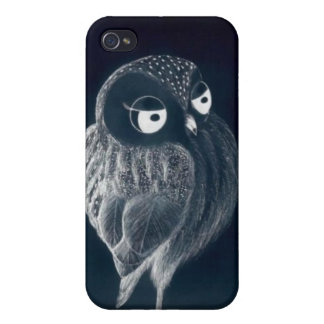 Night Owl - Speck Case Cases For iPhone 4