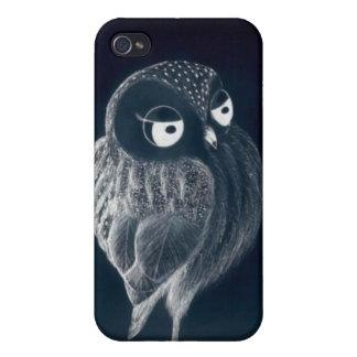 Night Owl - Speck Case iPhone 4/4S Cases